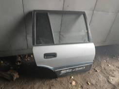 Продам дверь заднюю правую Toyota Carib 1993