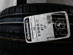 Continental ContiSportContact 2, 215/45R17