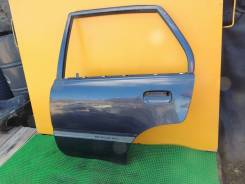 Дверь боковая Toyota Starlet EP82