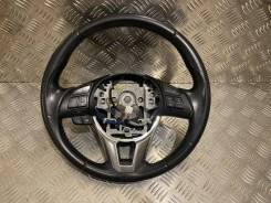 Рулевое колесо для AIR BAG (без AIR BAG) Mazda Mazda 6 GJ 2012-2018 [GHR132982]