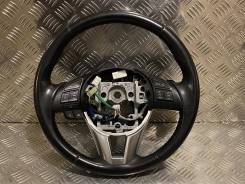 Рулевое колесо для AIR BAG (без AIR BAG) Mazda Mazda 6 GJ 2012-2018