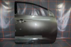 Дверь передняя правая - Nissan Murano Z51