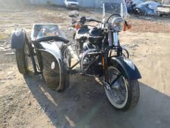 Harley-Davidson Heritage Softail FLST. 1 600куб. см., исправен, птс, с пробегом