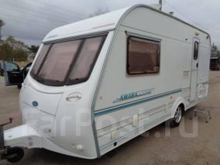 Coachman. Караван-Турист Amara 2001 год с палаткой. Под заказ
