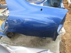 Крыло заднее левое Chevrolet Lanos
