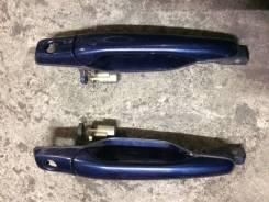 Ручки передних дверей Mitsubishi Lancer 9