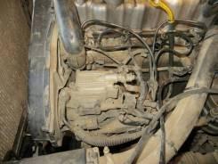 Двигатель D4BF (4D56) galloper