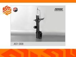 Амортизатор газомасляный Fenox A51008 правый передний
