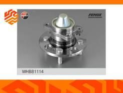 Ступица колеса Fenox WHB81114 задняя