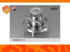 Ступица колеса Fenox WHB82113 задняя
