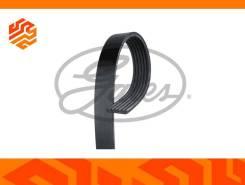 Ремень ручейковый Gates 6PK2550