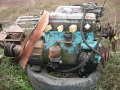 Двигатель для комбайна смд. Смд 18