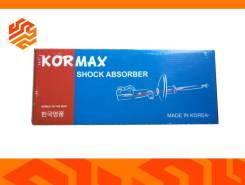Стойка газомасляная Kormax KMS025L левая передняя (Корея)