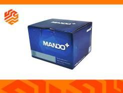 Демпфер пневмоподвески Mando EX553312J000 левый задний (Корея)