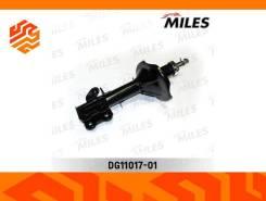 Амортизатор газомасляный Miles DG1101701 левый задний
