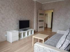 1-комнатная, улица Тучковская 9. частное лицо, 38,0кв.м.
