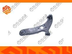 Рычаг подвески TI-GUAR TG545004L000 левый передний