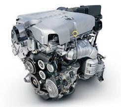 Двигатель 2 Gr в полный разбор