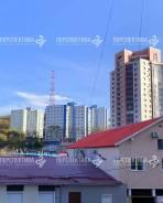 1-комнатная, улица Толстого 41. Толстого (Буссе), агентство, 35,0кв.м. Вид из окна днем