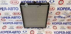 Радиатор ДВС 253105H201 Hyundai HD65/72