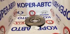 Тормозной диск 581294e000 Kia Bongo3 2,9л