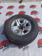 В наличии! Колесо Запаска на Toyota Hilux Surf RZN185 2002г