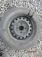 Продам запасное колесо 165/14 LT 8 PR c Nissan NV200