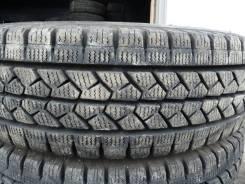 Bridgestone Blizzak VL1, LT 165/80 R14 8P.R.