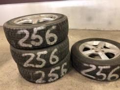 Колеса SX4 205/60/R16 арт. z56