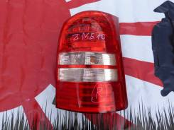 Стоп-сигнал правый Toyota Wish ZNE10 68-3 1модель