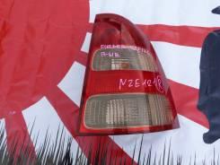 Стоп-сигнал правый. Toyota Corolla Fielder #13-61