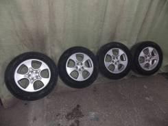 Комплект зимних колес Subaru R16