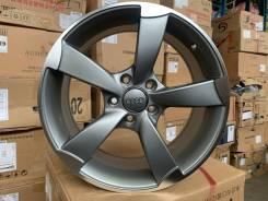 """Audi. 7.5x17"""", 5x112.00, ET35, ЦО 66,6мм."""