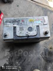 Zap. 45А.ч., производство Япония