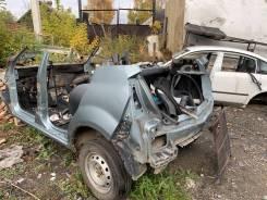 Задняя часть крылья Renault Sandero 1 поколение