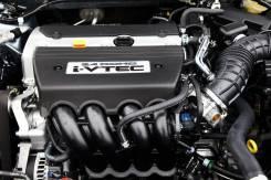 Двигатель в разбор honda accord 8 CU2 K24Z3