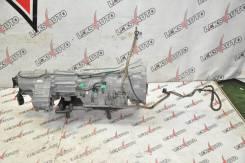 АКПП N. Stagea 250tRs FourV [Leks-Auto 384]