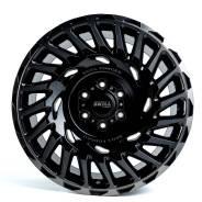 """Skill Wheels. 9.5x20"""", 6x139.70, ET20, ЦО 87,1мм."""