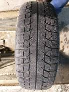 Michelin. зимние, без шипов, 2009 год, б/у, износ 50%