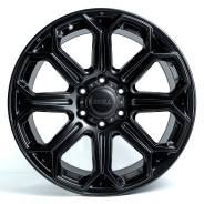 """Skill Wheels. 9.5x20"""", 6x139.70, ET15, ЦО 106,1мм."""