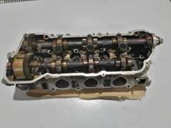 Головка блока цилиндров левая Toyota Highlander 2001 года 1110229057