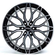 "Skill Wheels. 9.5x22"", 6x139.70, ET15, ЦО 106,1мм. Под заказ"