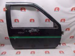 Дверь передняя правая Nissan Terrano WD21 VG30I
