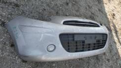 Бампер передний Nissan March K13