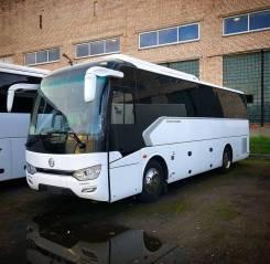 Golden Dragon XML6957. Туристический автобус Golden Dragon XML 6957, 37 мест, В кредит, лизинг. Под заказ