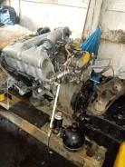 Двс 1JZ-FSE Двигатель на Toyota Mark 2 -D4