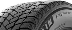 Michelin X-Ice Snow, 215/55 R17 98H