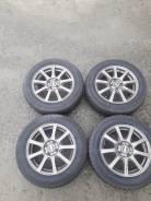 Продам комплект колес 185/65R15