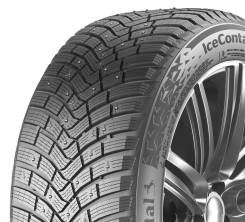 Continental ContiIceContact 3, 185/70 R14 92T XL