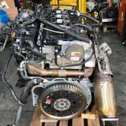 Двигатель D4CB Hyundai H1 2.5 л